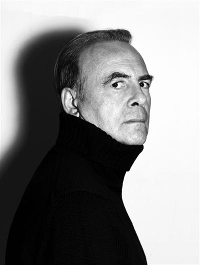 诺贝尔文学奖得主莫迪亚诺 曾涉足电影圈写剧本