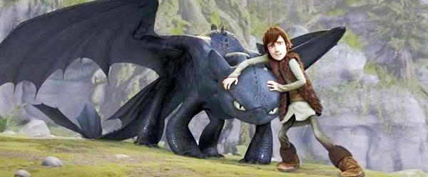 《驯龙高手》导演曝第三部重点:龙族都去哪儿了