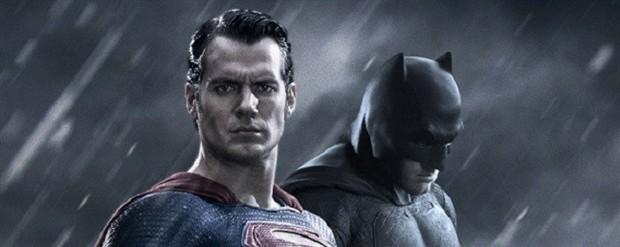《蝙蝠侠大战超人》剧透演员或被罚五百万美金