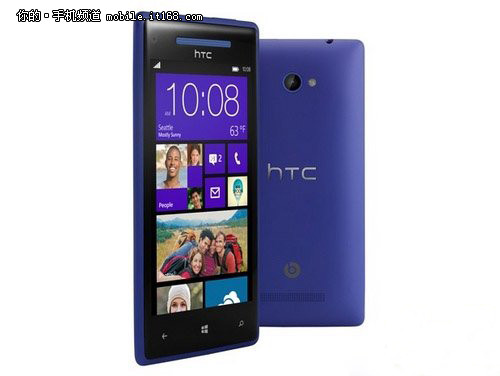 WP版HTC One M8 或于下月初发布