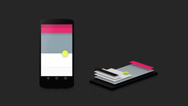 Android 5.0上手体验:真不错