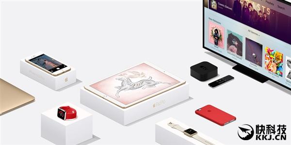 iPhone 7屏幕:苹果全面升级!