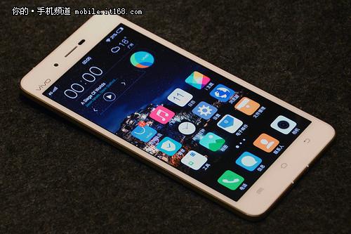 HiFi手机最强音 vivo X5Max现售2998元