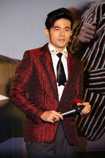 《中国好声音4》公布首位导师周杰伦确认加盟