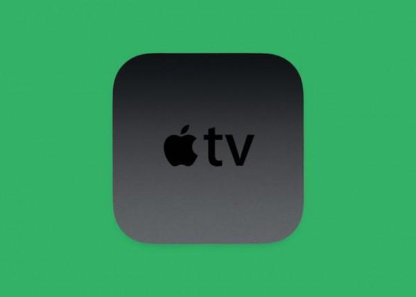 苹果用新Apple TV进入350亿的家庭游戏市场