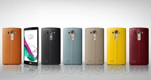 LG新旗舰G4正式开卖:够买iPhone 6了