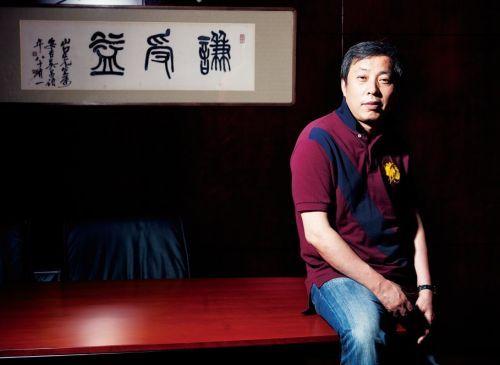 刘益谦首吐心声: 收购长江证券是我新的长征|证