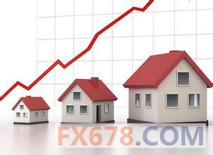 美国成屋销售触及五年半高位,首次购房人占比为2012年来最大