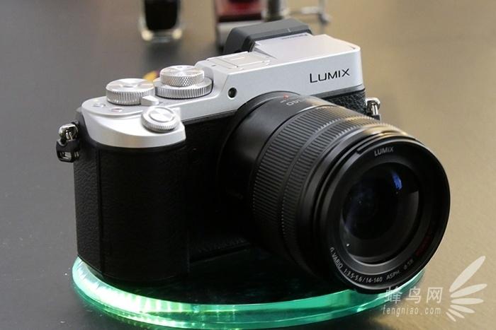 微单防抖新革命松下LUMIX GX8月末预售