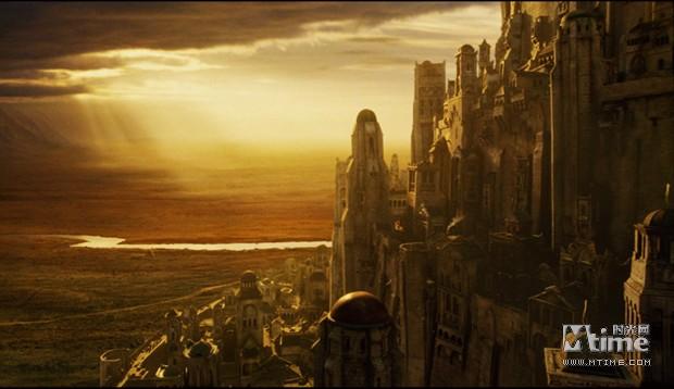 网友欲建造《指环王》城堡 目标60天众筹18.5亿英镑
