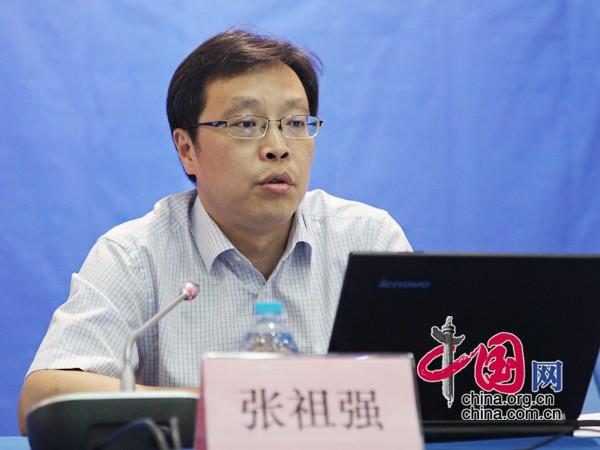 """北京""""人造""""雨转晴?中国气象局:老天爷自己演变的_图1-2"""