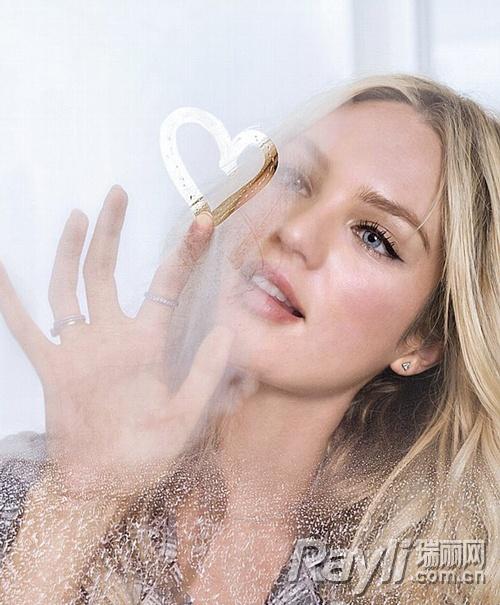 【图】天使超模的10个美妆建议亲口告诉你
