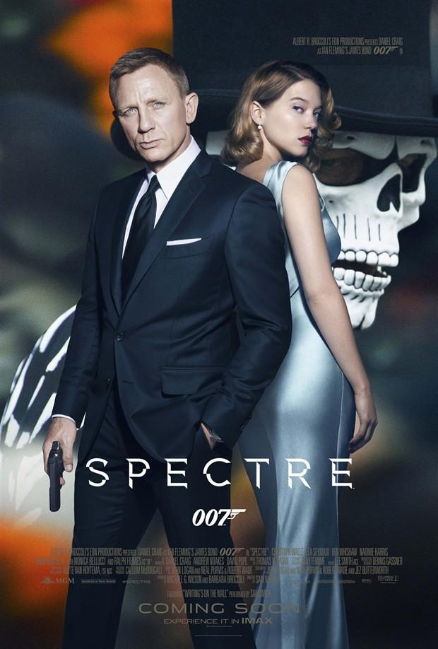 《007》男主角克雷格:继续演邦德?我宁愿割腕自杀