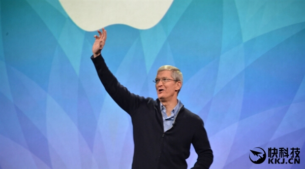 苹果公布新财报:iPad跌出翔!