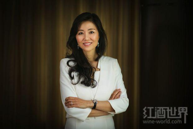 李志延:韩国面孔,美国表情,大师风范