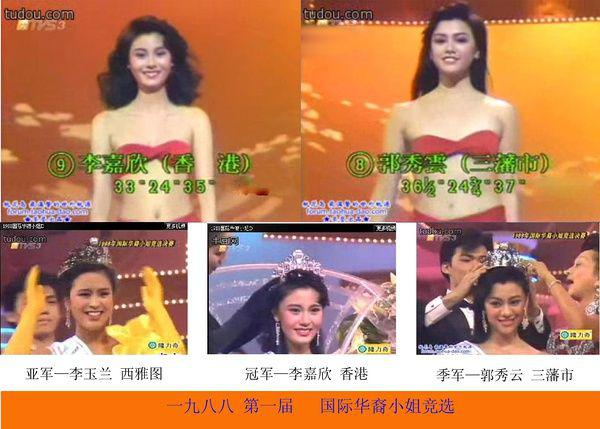 【爆料】她曾是香港当红艳星 二婚嫁大20岁豪门老公