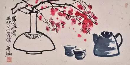 春望的少儿简笔画