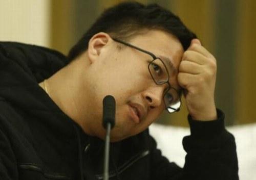 [明星爆料]于正遭江苏作家起诉电视剧涉嫌抄袭 索赔83万