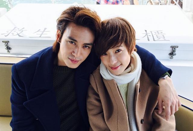 明星  据台湾媒体报道,赖雅妍在偶像剧《爱上哥们》女扮男装,以