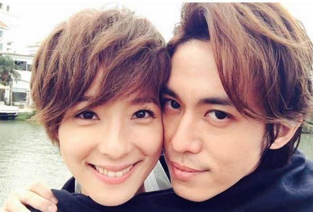 [明星爆料]最基情的偶像剧杀青了,赖雅妍陈楚河配一脸