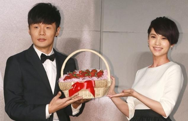[明星爆料]杨丞琳被曝投资李荣浩工作室 网友:夫唱妇随