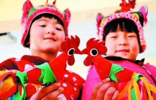今日立春:打春牛求丰收皇帝举行祭日仪式
