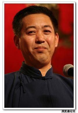 [明星爆料]张德武去世享年52岁 曾系德云社相声演员