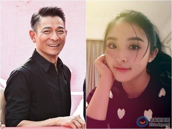 [明星爆料]她是刘德华唯一的干女儿,失业5年终于翻红