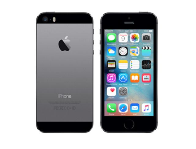 苹果哭晕!美使用率最高iPhone是5/5s