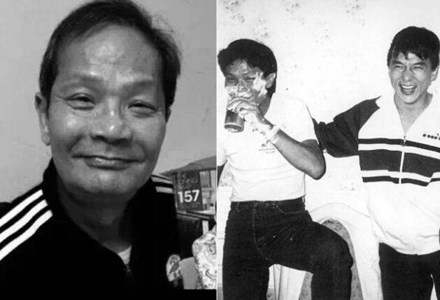 [明星爆料]成家班成员冯克安因食道癌病逝 享年68岁