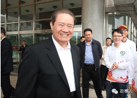 2014年7月29日,周永康因涉嫌严重违纪被立案审查。作为十七届政治局常委,周永康成为建国以来,由中纪委查办的最高级别的正国级官员。