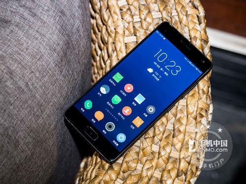 联想ZUK Z2 Pro参数 价格 手机测评