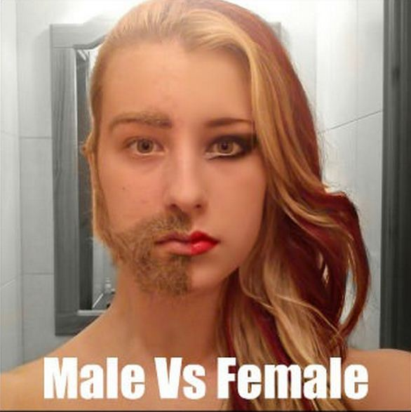 男人还是女人?