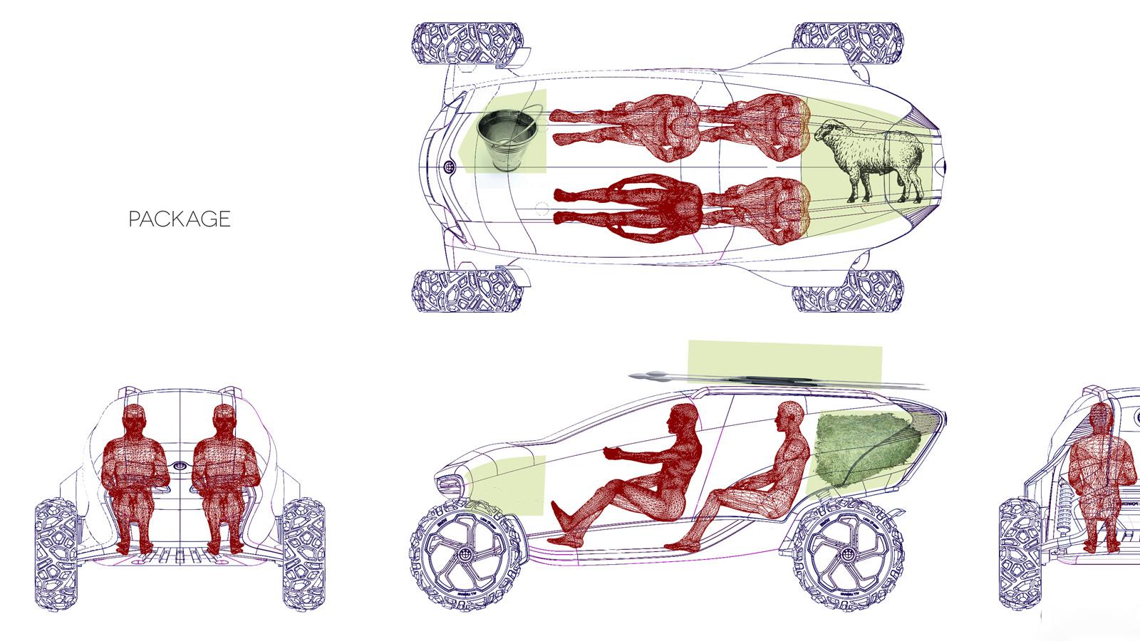 3d打印汽车图片素材
