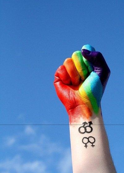 今日最大声2014年9月24日:同性恋婚姻合法化会让4亿人幸福
