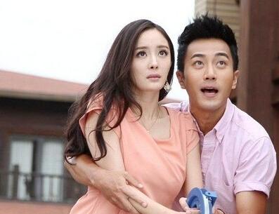 刘恺威和杨幂一起主演的电视剧有哪些-刘恺威和杨幂电视剧电影在一起的奖图片