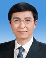 王沪宁简历