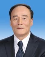 王岐山简历