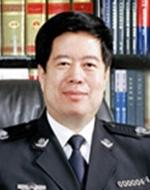 刘金国简历