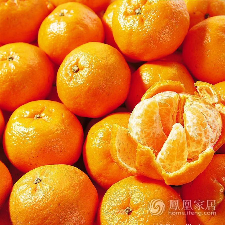 橘子皮的特殊用法