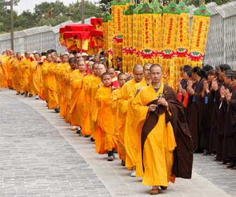 哪些寺院免门票? - 见龙在田 - 见龙在田