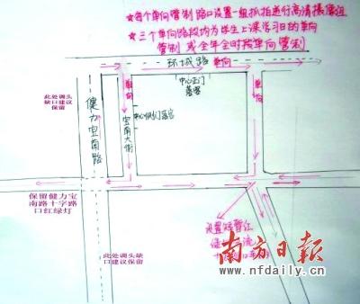 凤凰网; 画地图