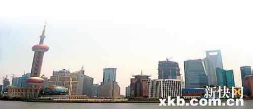 上海居住证满三年可买二套房