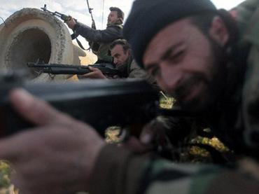 俄媒:约旦秘密训练利比亚雇网店加盟代理佣兵援助叙利亚反对派