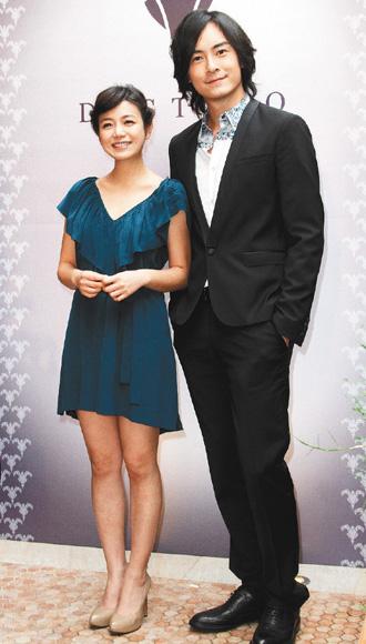 陈妍希与郑元畅合开餐厅笑称:欢迎林书豪来吃