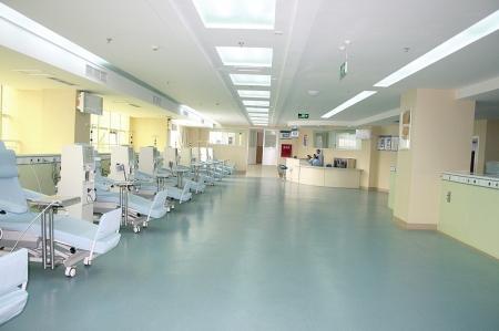 打造西南最好的肾脏病专科医院