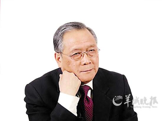 著名法学家陈光中