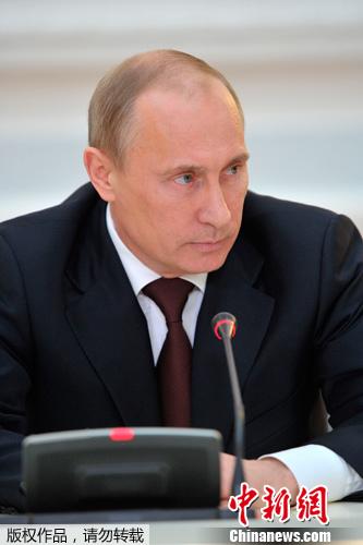 梅德韦杰夫称愿加入统俄党 代替普京率领该党
