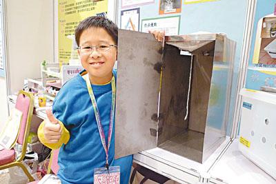 香港小学生踊跃无限创新v年级年级赞创意参与手小学生评委抄报三数学图片