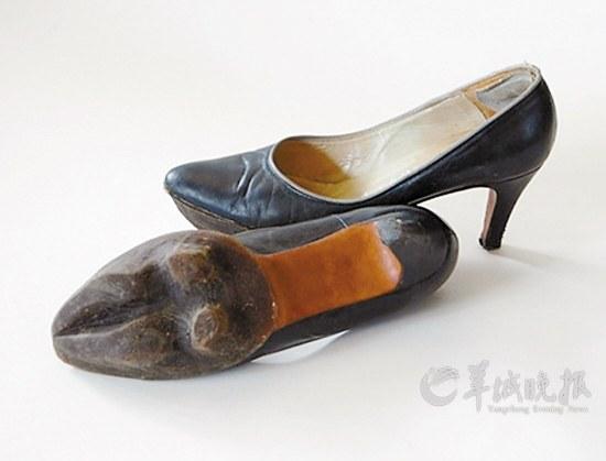 能留下动物脚印的鞋